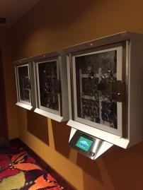KeyWatcherTouch Upgrade Casino Client